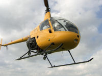 Taster Helicopter Trial Lesson - UK wide