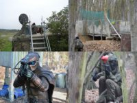 Paintballing Experience from Sawbridgeworth NW in Hertfordshire