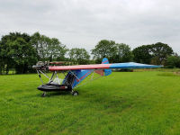 30 minute Experience - 3-axis Microlight