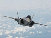 Fly an F35 fighter