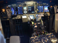 90-Min Boeing Flight Simulator Experience