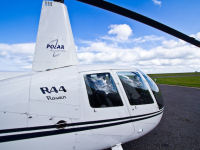 20 minute helicopter taster (R44)